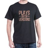 Plays GORDONS T-Shirt