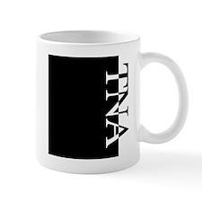 TNA Typography Mug