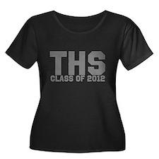 2012 Graduation T