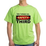 Cute Osha signs T-Shirt