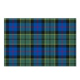 Tartan - Forsyth Postcards (Package of 8)