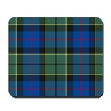 Tartan - Forsyth Mousepad