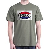 Cute Euro cup T-Shirt