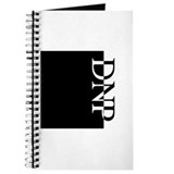DNP Typography Journal