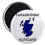 "Cute Lanark 2.25"" Magnet (10 pack)"