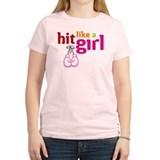 Cool Mma girl T-Shirt