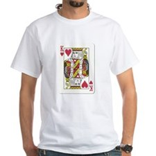 Cute King of hearts Shirt