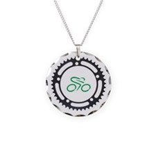 Ride to Cure Diabetes Necklace
