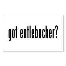 GOT ENTLEBUCHER Decal