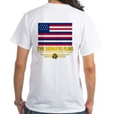 &amp;quot;Serapis Flag&amp;quot; Shirt