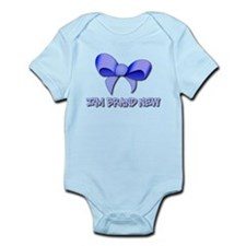 I'm Brand New - Baby Boy Infant Bodysuit