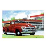 1954 Chevrolet Truck Postcards (Package of 8)
