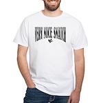 Snatch White T-Shirt