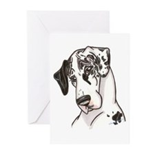 NH Shy Greeting Cards (Pk of 10)