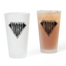 SuperMohel(metal) Drinking Glass