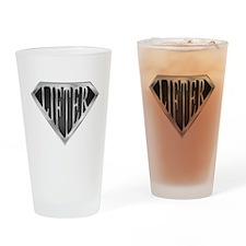 SuperLifter(metal) Drinking Glass