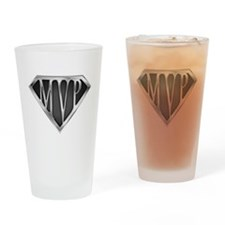 SuperMVP(metal) Drinking Glass
