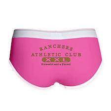 Ranchers Athletic Club Women's Boy Brief