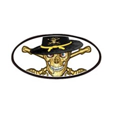Forever Cavalry Patches