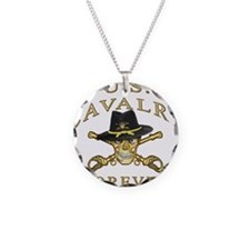 Cavalry Forever Necklace