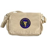 Army Reserve Messenger Bag
