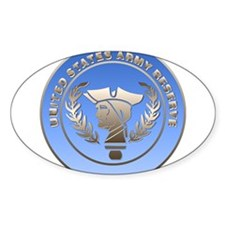 Army Reserve Decal
