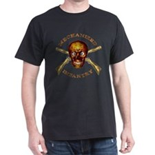 Mechanized Infantry T-Shirt