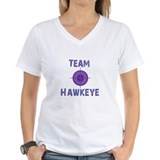 Team Hawkeye Shirt