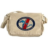 9th District USCG Messenger Bag