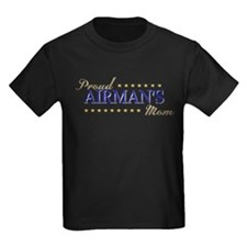 Airman's Mom T