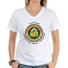 OIF Veteran Shirt