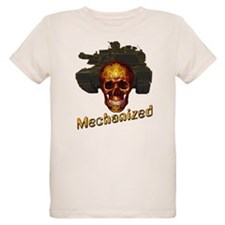 Mechanized T-Shirt