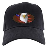 American Eagle Baseball Hat