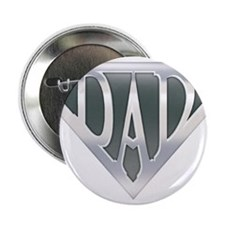 "Super Dad 2.25"" Button (100 pack)"