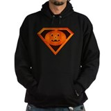 Super Pumpkin Hoody