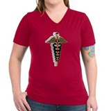 MD Caduceus Shirt