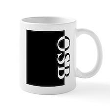 OSB Typography Mug