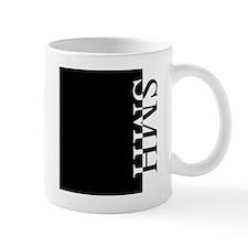 SMH Typography Small Mug