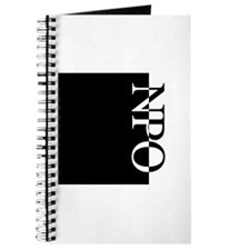 NPO Typography Journal