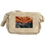 Arizona Flag Messenger Bag