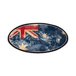 Australia Flag Patches