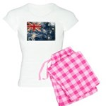 Australia Flag Women's Light Pajamas