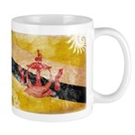 Brunei Flag Mug