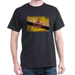 Brunei Flag Dark T-Shirt