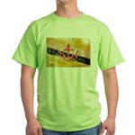 Brunei Flag Green T-Shirt