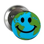 Smiling Earth Smiley 2.25