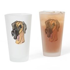 NF Sly Drinking Glass