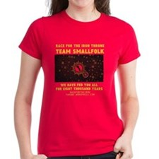 Team Smallfolk (Women's)