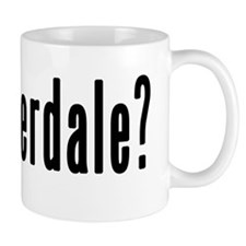 GOT PATTERDALE Mug