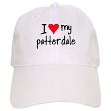 I LOVE MY Patterdale Baseball Cap